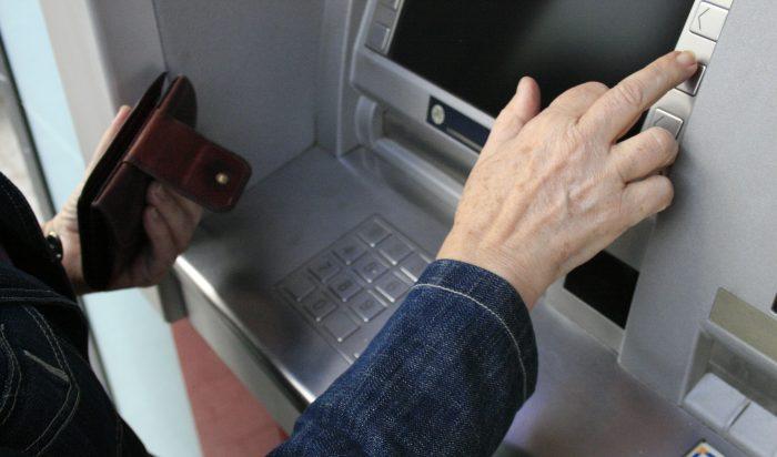 Погашение займа через терминал