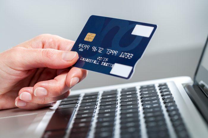 Активация кредитной карты через интернет