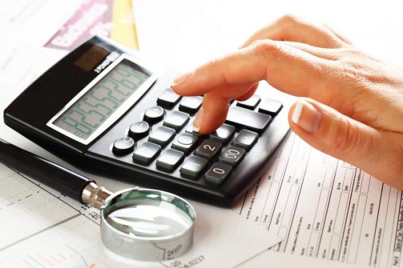 Расчет платежей по кредитной карте Сбербанка