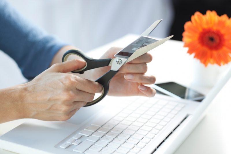 Закрытие кредитной карты Тинькофф