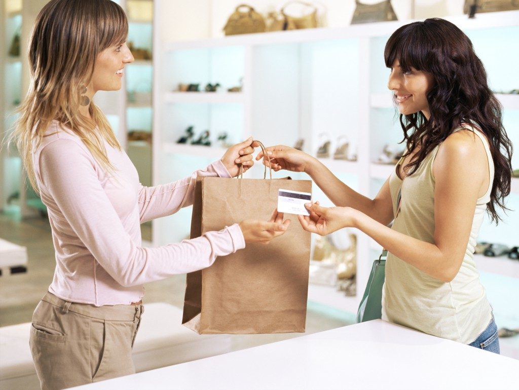 Покупки по кредитной карте
