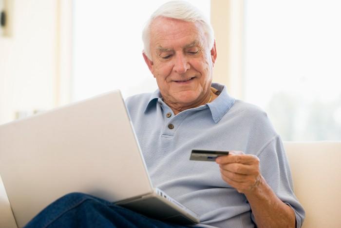 Лучшие предложения для пенсионеров
