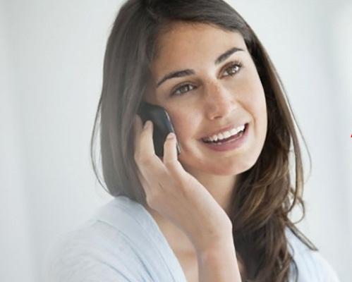 Звонок по мобильному