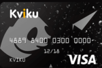 Кредитная карта за 30 секунд