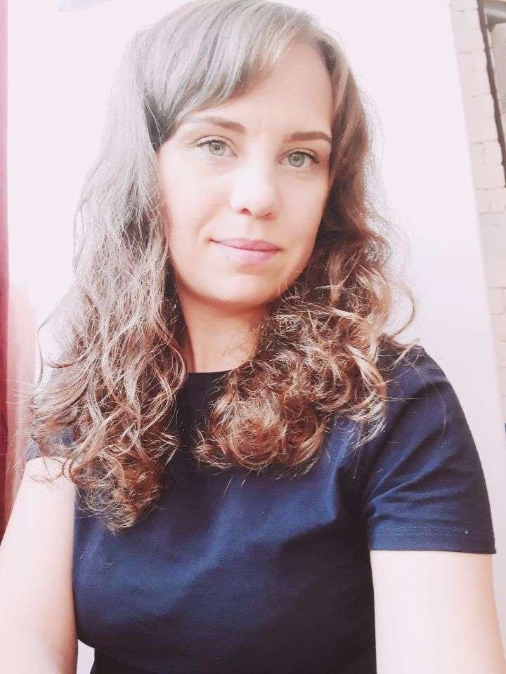 Елена Стрижкова