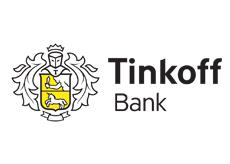 Tinkoff банк